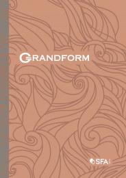 Grandform by SFA