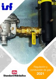 Comap ISF Gas 2021 STH